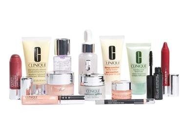 $49.5 12 Days of Clinique' Purchase with Purchase ($198 Value) @ Nordstrom