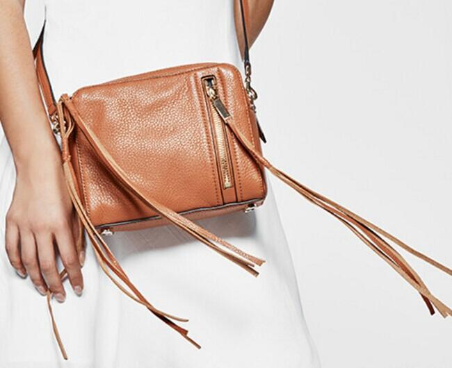Up to 76% Off + Extra 25% Off Sale Items @ Rebecca Minkoff