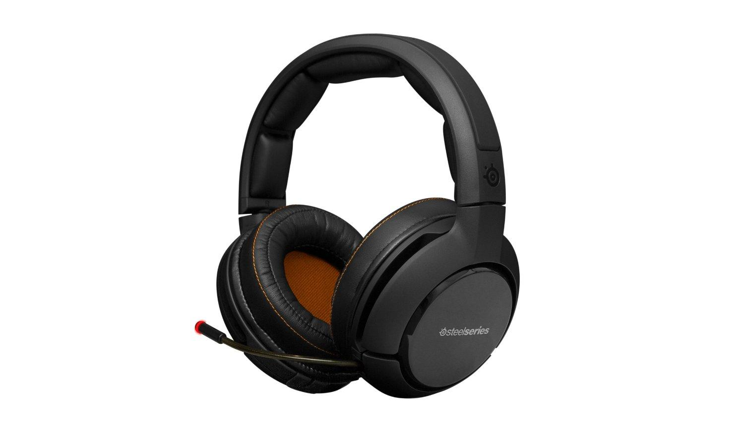 $236.09 SteelSeries H Wireless Gaming Headset with Dolby 7.1 Surround Sound