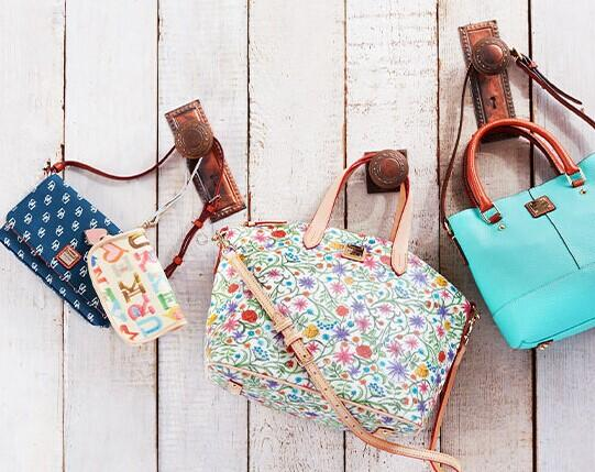 Up to 52% Off DOONEY & BOURKE Handbags @ Hautelook