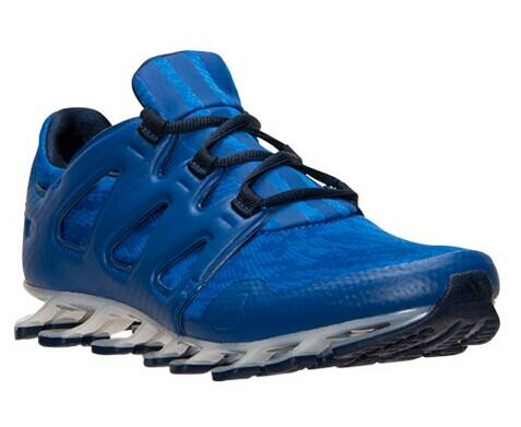 Men's adidas Springblade Pro Running Shoes @ FinishLine.com