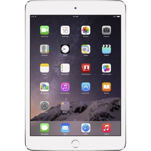 Apple - iPad mini 3 Wi-Fi 128GB