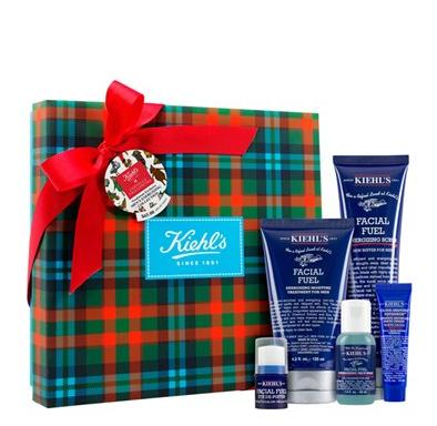 Kiehl's Since 1851 Men's Energizing Collection (Nordstrom Exclusive) ($85 Value) @ Nordstrom