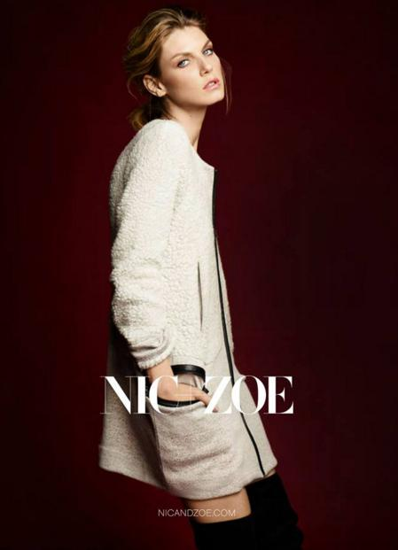 Up to 50% Off Apparel Sale @ NIC+ZOE