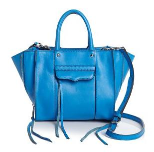M.A.B Tote Handbags Sale @ Bloomingdales