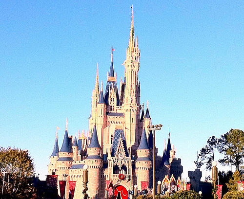 Up to 30% Off Rooms at Select Walt Disney World Resort Hotels