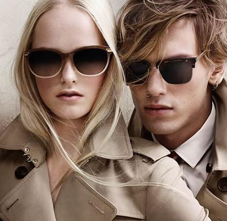 Up to 70% Off Burberry, Celine, Ray-Ban & More Designer Sunglasses On Sale @ Rue La La