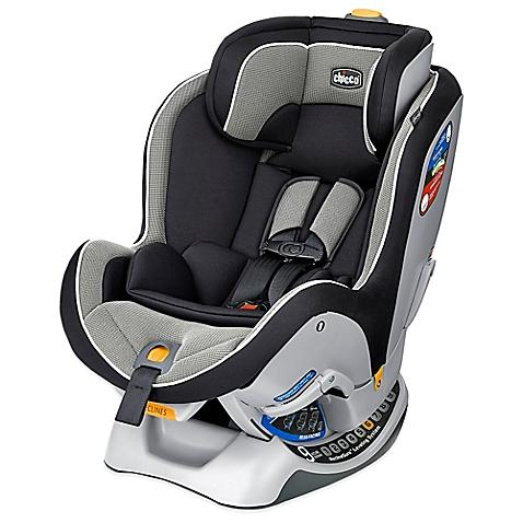$239.99 Chicco NextFit Convertible Car Seat