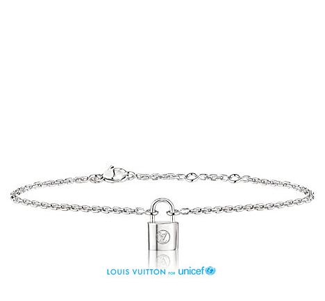 $500 SILVER LOCKIT BRACELET, STERLING SILVER @ Various Stores