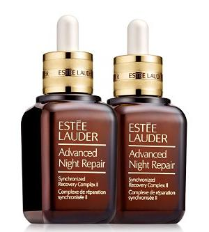 Up to 10 gifts with Estee Lauder Purchase with any Estée Lauder $125 Purchase @ Bloomingdales