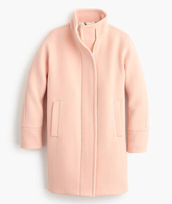 Up to 40% Off + Extra 40% Off Select Coats @ J.Crew