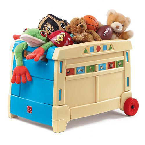 20% Off Toy Storage @ Kohl's