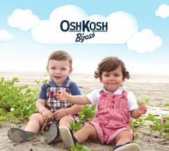 Up to 70% Off + Extra 30% Off Clearance @ OshKosh BGosh