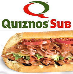 Free Sub when you Buy 1 Sub and Drink @ Quiznos