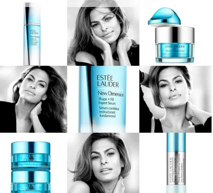 Free 5-day supply of New Dimension Expert Shape + Fill Serum (worth $21) with Any Purchase @ Estee Lauder
