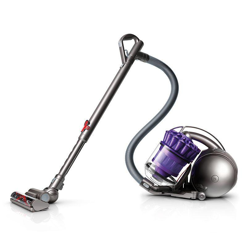 Dyson DC50 Animal Compact Upright Vacuum with Added Tools