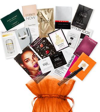 Free 16-Pc. Sampler With $75 Online Beauty Purchase @ macys.com
