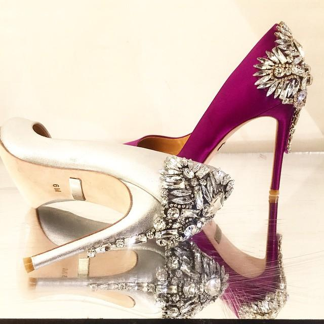 Up to 70% Off Badgley Mischka Shoes Sale @ 6PM.com