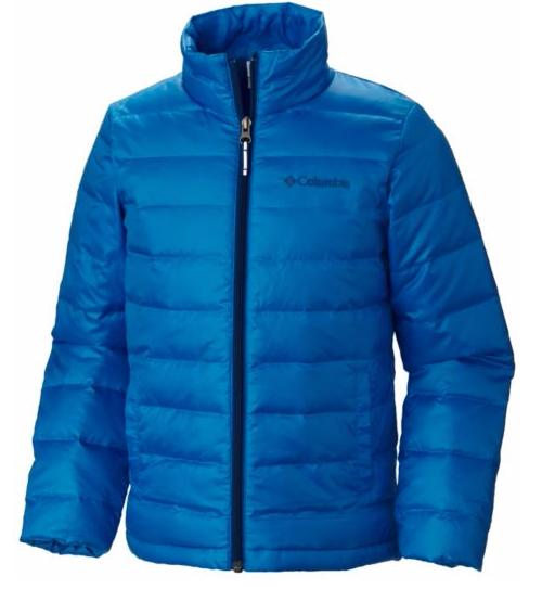 Extra 30% Off Select Styles @ Columbia Sportswear