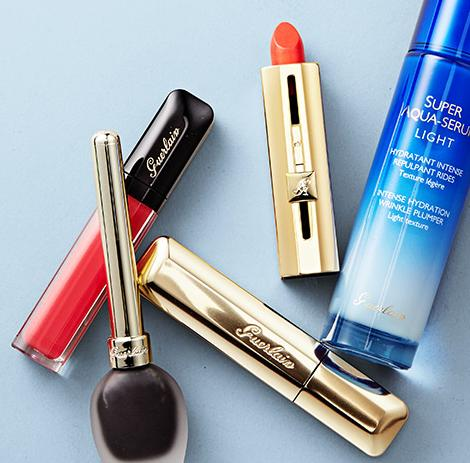 Up to 27% Off GUERLAIN Skincare & Makeup On Sale @ MYHABIT