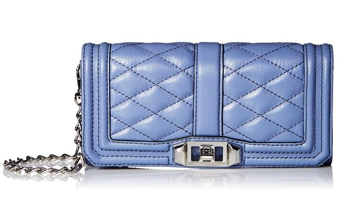 $97 Rebecca Minkoff Mini Love Clutch