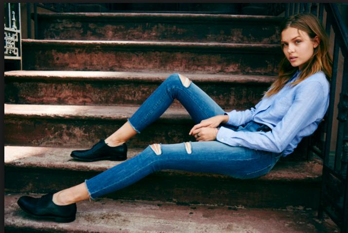 Dealmoon Exclusive: Extra 25% Off All Sale Styles @ DL1961 Denim