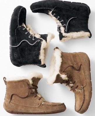UGG Chickaree Women's Boots On Sale @ 6PM.com
