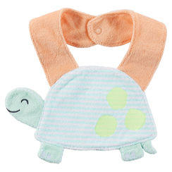 Up to 40% Off + Extra Up to 20% Off Baby Bibs @ Carter's