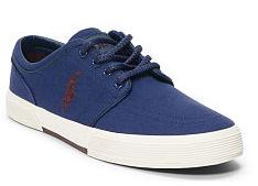 Up to 67% Off+Extra 20% Off Ralph Lauren Men's Sneakers @ Ralph Lauren
