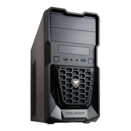 Cougar Spike Mini Gaming Tower