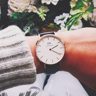 Daniel Wellington Watch Sale