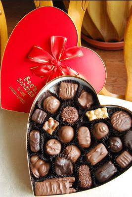 Free Shipping on Orders Over $55 @ See's Candies