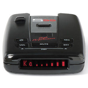 Escort Passport S55 High Performance Pro Radar and Laser Detector
