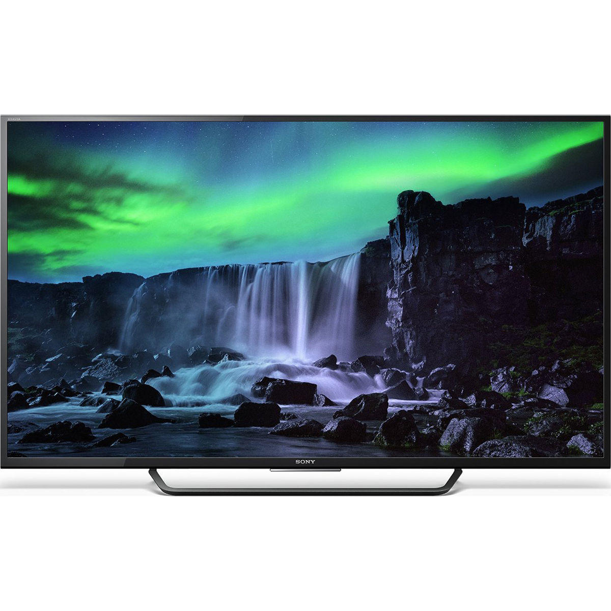 Sony XBR-55X810C - 55-Inch 4K Ultra HD 120Hz Android Smart LED TV