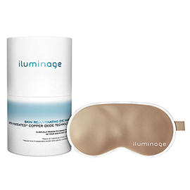 20% Off Iluminage orders $60 or more @ b-glowing