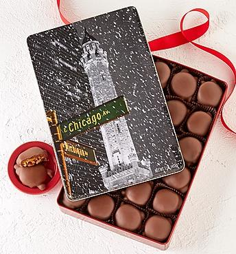 75% off Fannie May Holiday Chocolates SALE