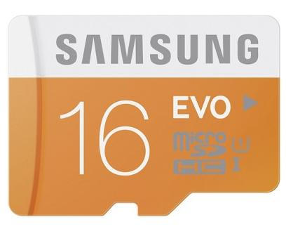 Up to 60% Off Select Samsung Memory Cards @ Best Buy