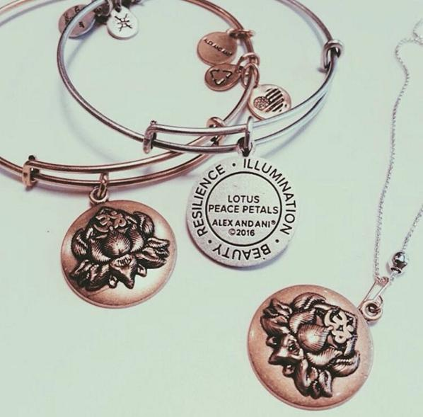 30% Off Select Alex and Ani Accessories Sale @ Nordstrom