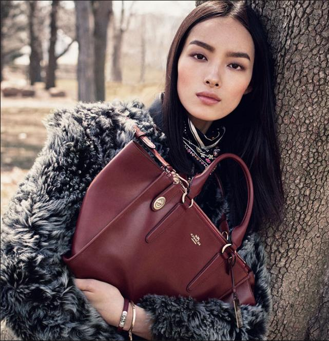 Up to 60% Off + Extra 15% Off Select Coach Handbag Sale @ Monnier Frères US & CA