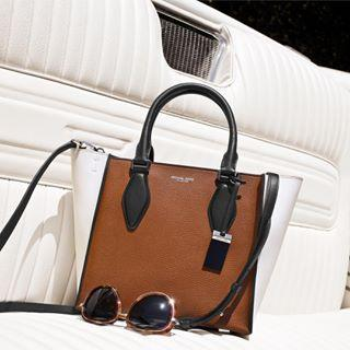 Up to 60% Off + Extra 15% Off Select Michael Michael Kors Handbag @ Monnier Frères US & CA