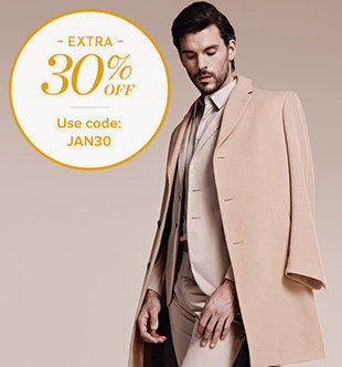 Up to 81% Off Men's Designer Collections On Sale @ Gilt
