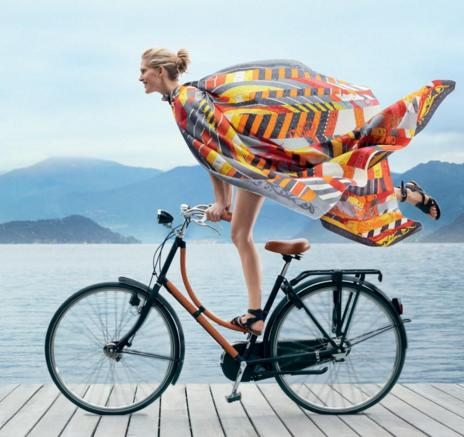 Up to 65% Off Hermes Scarves & More Accessories On Sale @ MYHABIT
