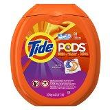 $5 Off Tide Pods or Gain Flings @ Amazon