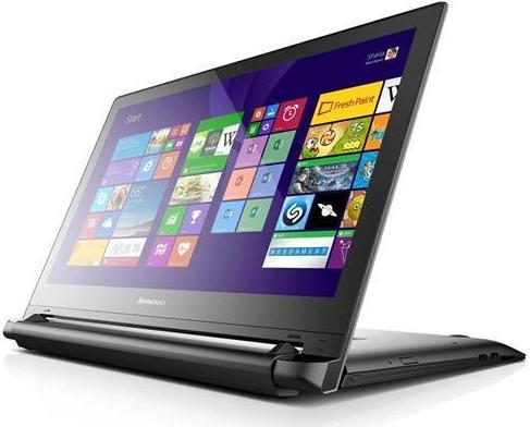 "$459.99 Lenovo Flex 2 15 Intel Haswell Core i5 1.7GHz 15.6"" 1080p Convertible Touchscreen Laptop"