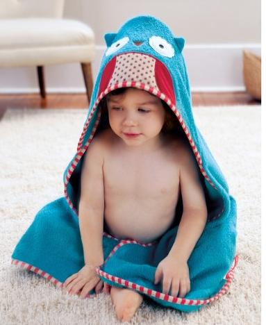 Skip Hop Toddler Towel