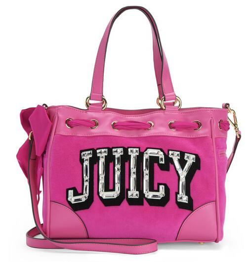 Extra 50% Off Handbags Sale @ Juicy Couture