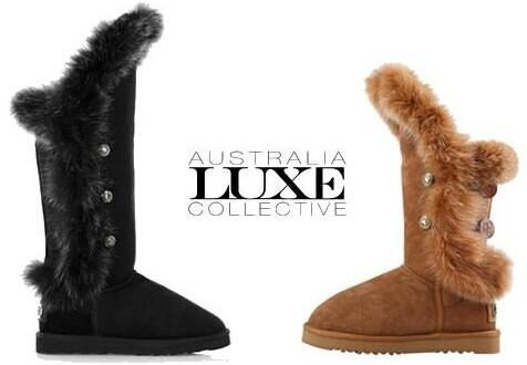 Up to 69% Off Australia Luxe Cozy Boots @ Rue La La
