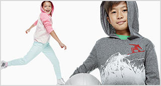 Up to 70% Off + Extra 25% Off Sale @ Children's Place