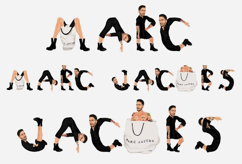 Up to 56% Off Mac by Marc Jacobs Clothing @ Hautelook