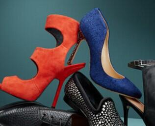Up to 61% Off Sergio Rossi, Marc by Marc Jacobs and More Brands Shoes @ Gilt